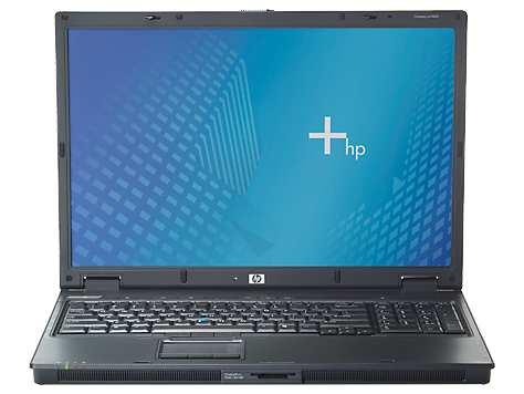 HP Compaq nw9440 Mobile Workstation