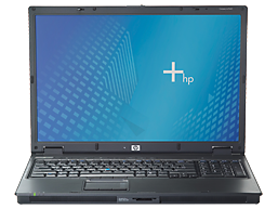 HP Compaq nw9440 Base Model Mobile Workstation