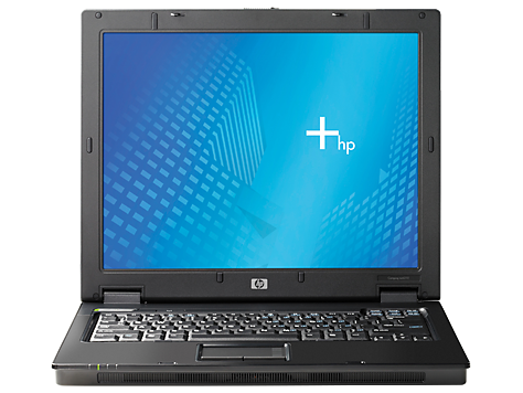 HP Compaq nx6310 Notebook PC