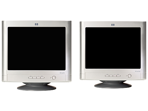 HP mx705e 17 inch CRT Monitor