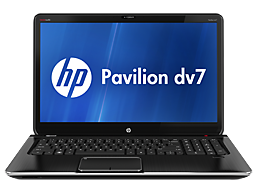 HP Pavilion dv7-7023cl Entertainment Notebook PC