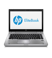 HP EliteBook 8470p Notebook PC (ENERGY STAR)