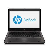 HP ProBook 6475b Notebook PC (ENERGY STAR)