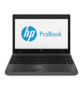 HP ProBook 6570b Notebook PC (ENERGY STAR)