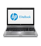 Configurable - HP EliteBook 8570p Notebook PC