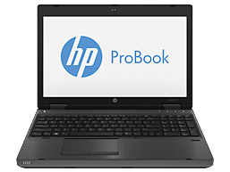 HP ProBook 6570b Notebook PC