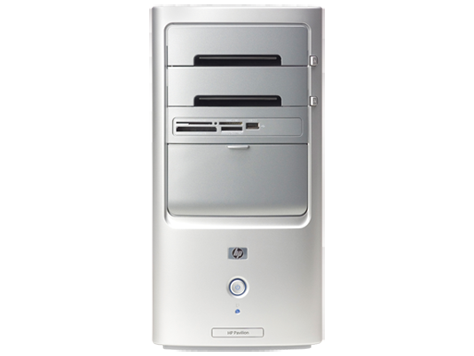 HP Pavilion a1250n Desktop PC