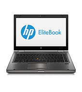 HP EliteBook 8470w Mobile Workstation (ENERGY STAR)