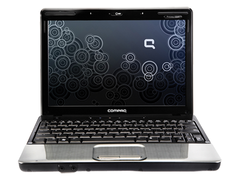 Compaq Presario CQ20-320TU Notebook PC