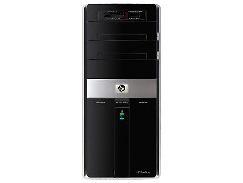 HP Pavilion Elite m9340f Desktop PC