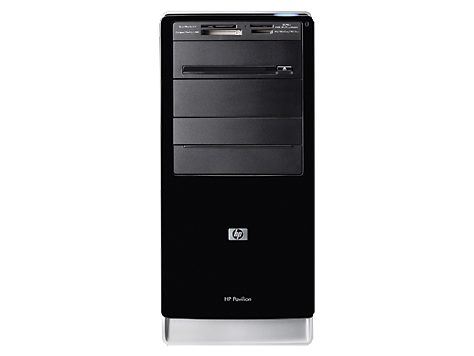 HP Pavilion a4310f Desktop PC
