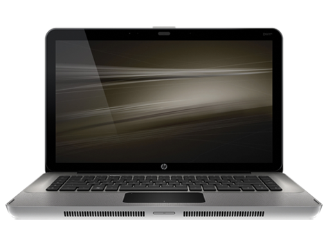 HP Envy 15-1050nr Notebook PC