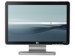 HP w1907 19-inch Widescreen LCD Monitor