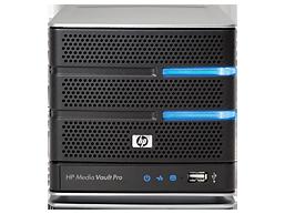HP 1TB Pro MV5140 Media Vault
