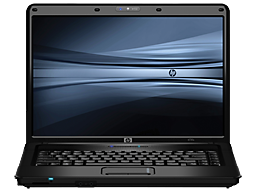 HP Compaq 6735s Notebook PC