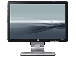 HP w2207 22-inch Widescreen LCD Monitor