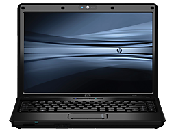 HP Compaq 6535s Notebook PC