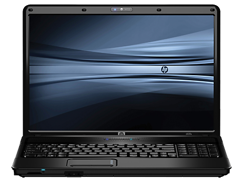 HP Compaq 6830s Notebook PC (ENERGY STAR)