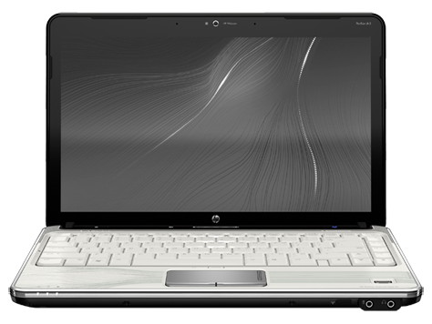 HP Pavilion dv3-2138tx Entertainment Notebook PC