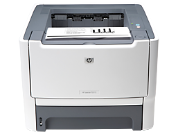 HP LaserJet P2015 Printer series