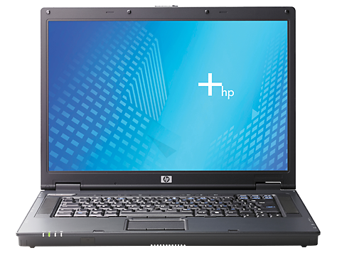 HP Compaq nw8240 Mobile Workstation
