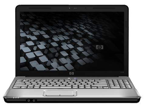HP G60-100EM Notebook PC