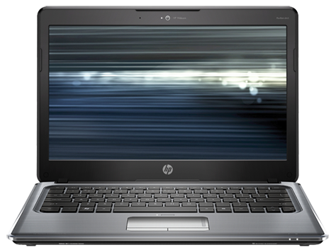 HP Pavilion dm3-1128tx Entertainment Notebook PC