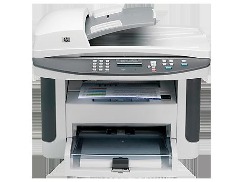 HP LaserJet M1522n Multifunction Printer