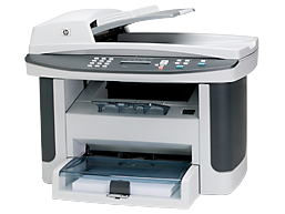 HP LaserJet M1522 Multifunction Printer series