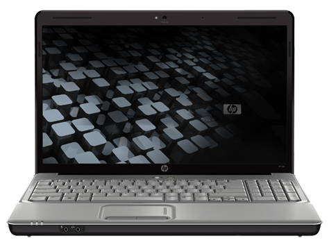 HP G61-500 Notebook PC series