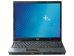 HP Compaq nx6125 Base Model Notebook PC