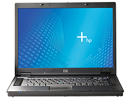 HP Compaq nw8440 Mobile Workstation