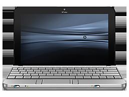 HP Mini 2140 Notebook PC