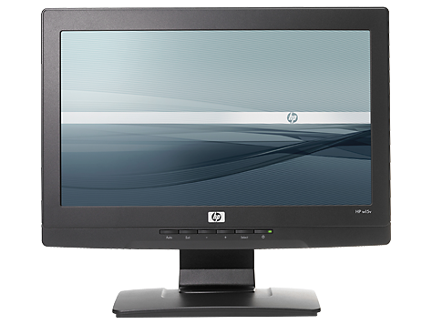 HP w15v 15 Zoll Widescreen LCD-Monitor