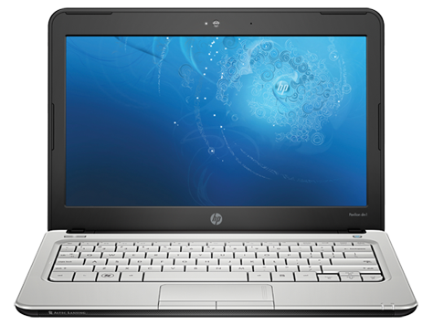 HP Pavilion dm1-1010st Entertainment Notebook PC