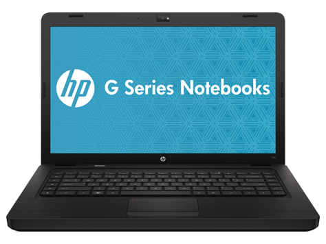 HP G56-126NR Notebook PC