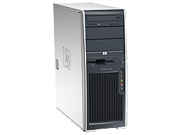 HP xw4100 Workstation