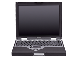 Compaq Evo Notebook n1000v