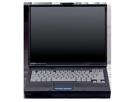 ordinateur portable compaq armada e500 d pannage assistance client le hp. Black Bedroom Furniture Sets. Home Design Ideas