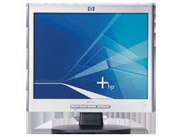 HP L1502 15 inch Flat Panel Monitor