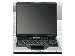HP Compaq nx9030 Notebook PC