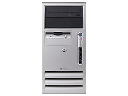 HP d325 uT