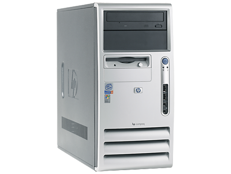 HP Compaq dx2000 Microtower PC User Guides