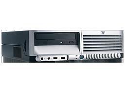 HP Compaq dc5100 Small Form Factor PC