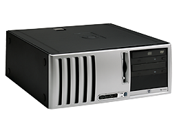 HP Compaq d530 Base Model CMT Desktop PC