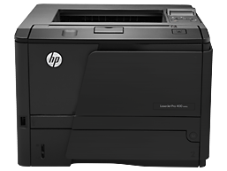 HP LaserJet Pro 400 Printer M401 series