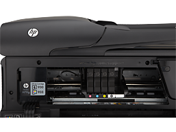 HP Officejet 6700 Premium e-All-in-One Printer series - H711