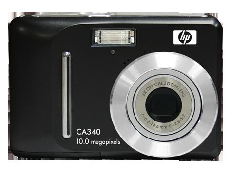 HP CA350 Digital Camera