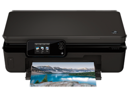 HP Photosmart 5521 e-All-in-One Printer