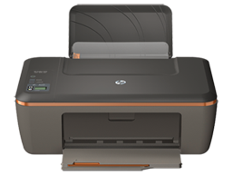 HP Deskjet 2510 All-in-One-skriver